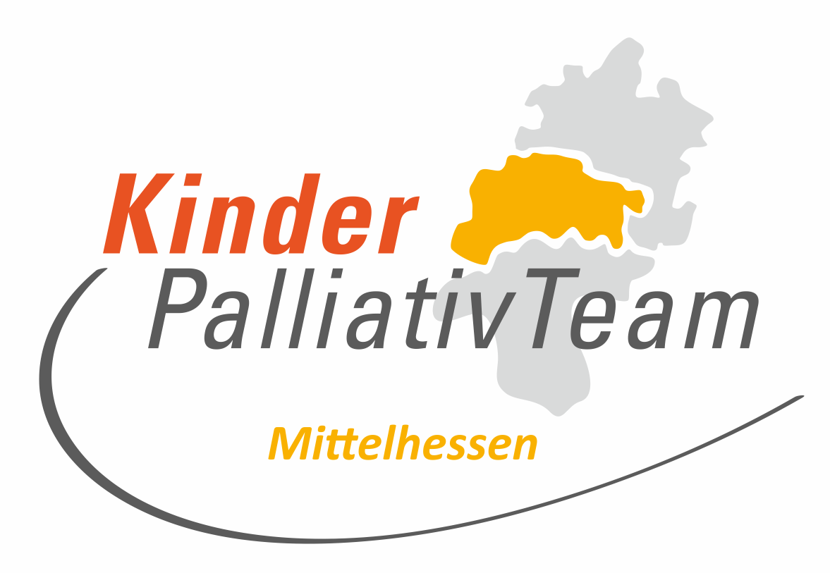 Flyer Kinderpalliativteam-weiss